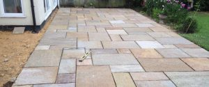 All Driveways Birmingham Patios