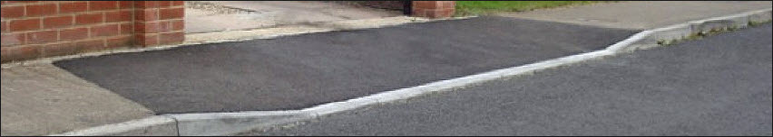 Kerbstone Installation Birmingham in West Midlands by All Driveways Birmingham