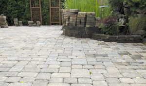 All Driveways Birmingham new block paving