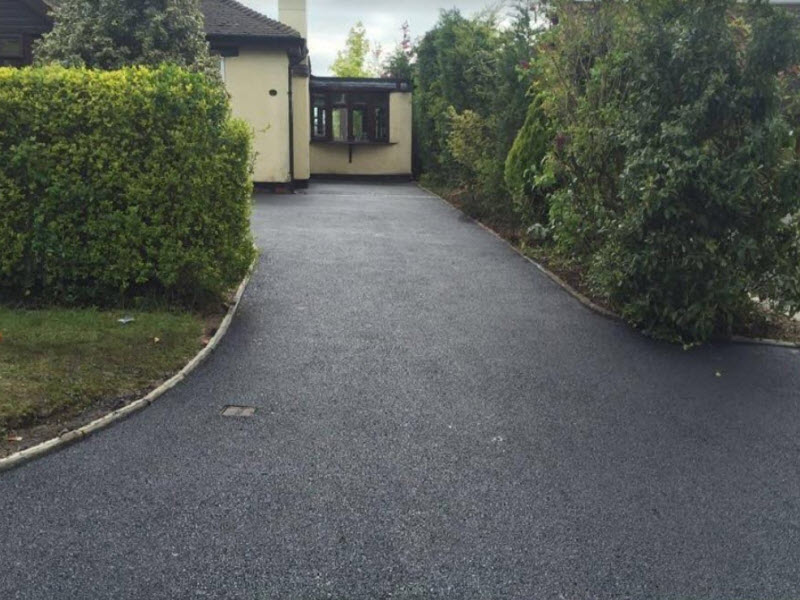 Tarmac driveway Birmingham by All Driveways Birmingham West Midlands